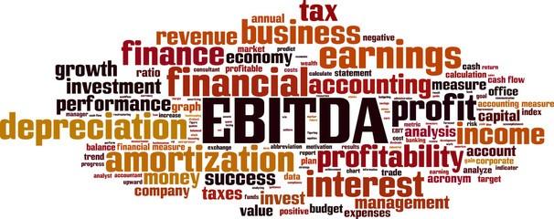 EBITDA1.2