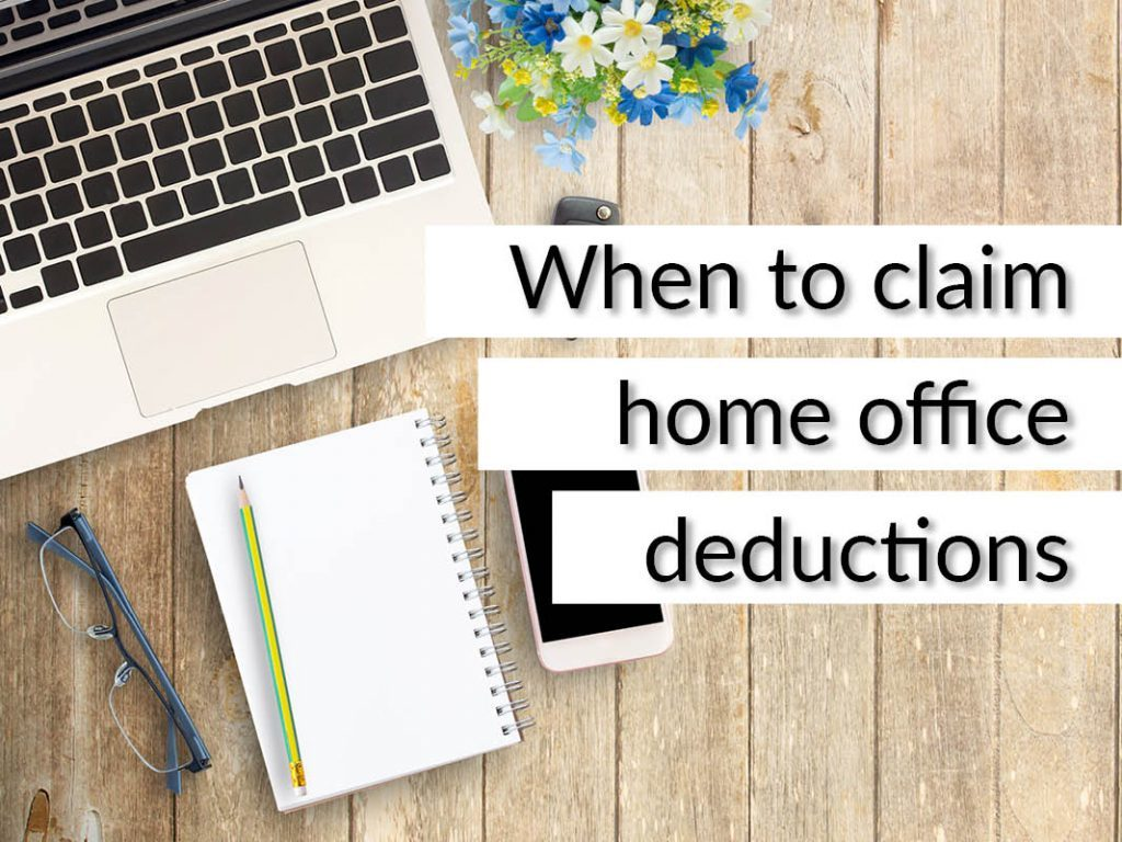 Home Office Deductions 2020.Commission And Deductions